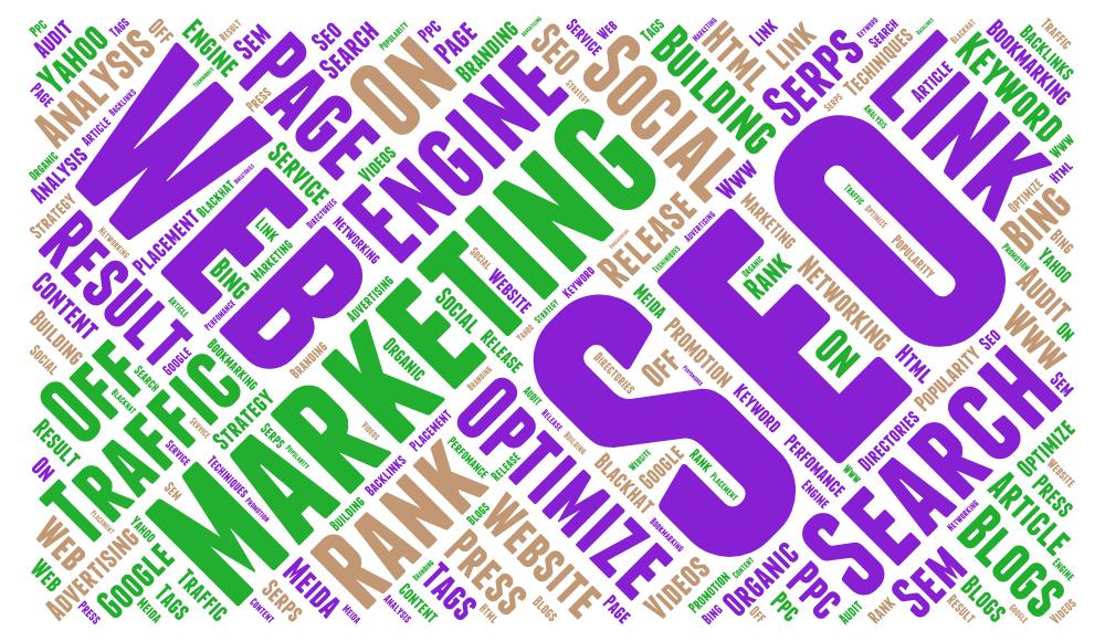 SEO referencement - Actualités Lead Génération