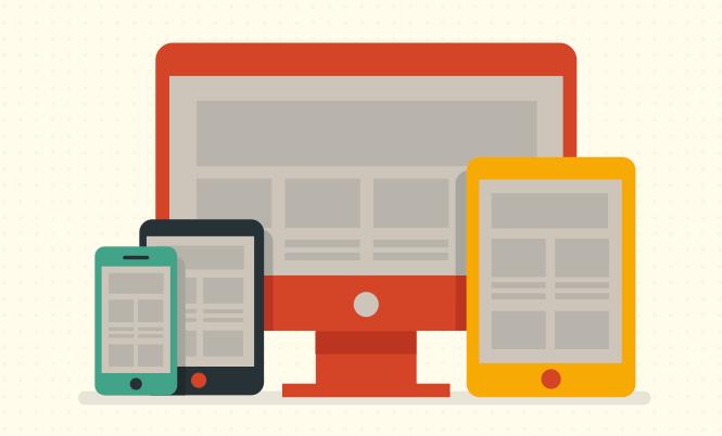 responsive design - Actualités Lead Génération